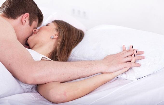 濡れやすい女性セックス好き