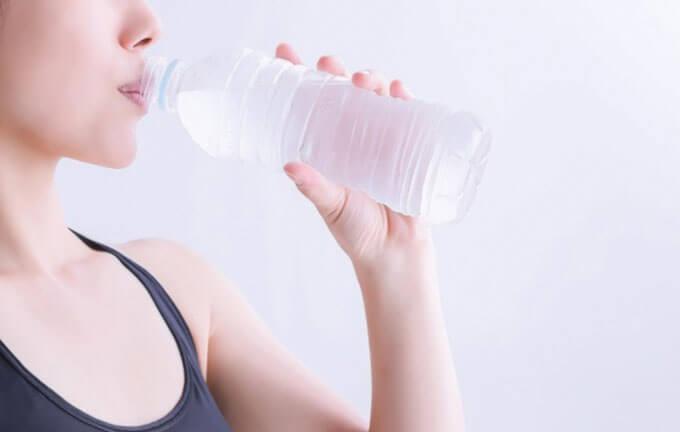 濡れやすい女性水分